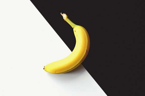 Are bananas 'fattening'?