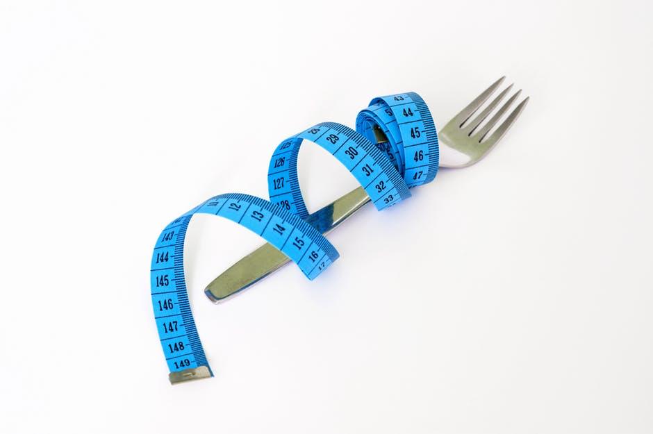 Weight loss / Gewigsverlies: How to get rid of belly fat