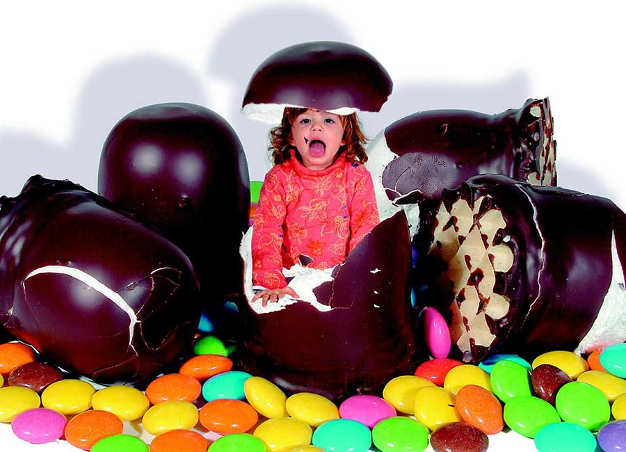 Kids and Sugar: Is your child 'too sweet'?