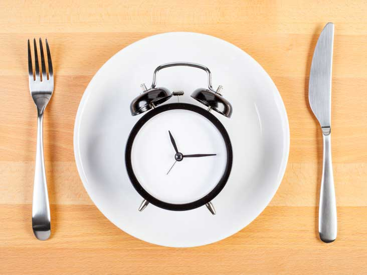 Intermittent fasting: does it work for weight loss?