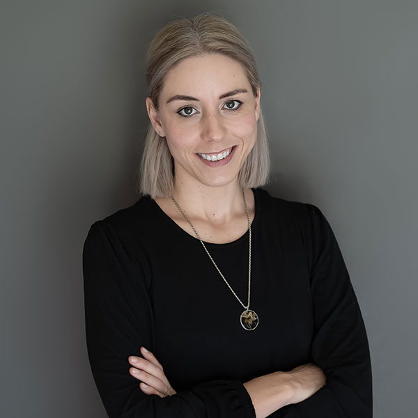 Welcome our new dietitian, Salome Scholtz