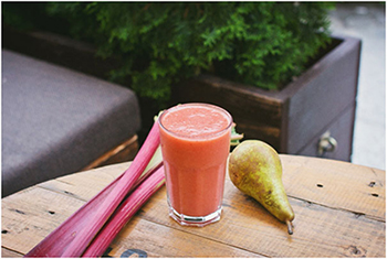 What is Juicing?